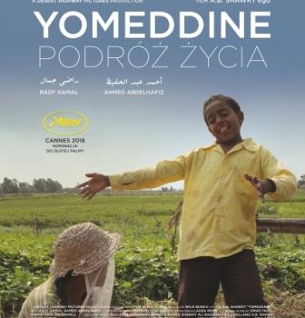 Yomeddine. Podróż życia – od05.04