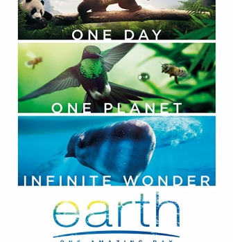Ziemia. Niezwykły dzień zżycia planety – od23.03