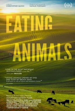 Zjadanie zwierząt – 13.11, godz.19:00