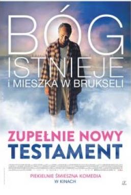 Zupełnie Nowy Testament- od26.12